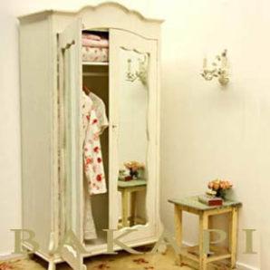 szafa barok podwójna -szafa 2 drzwiowa z lustrem (2)